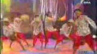 "Amokk 666 ""Higher Level Dancers"""