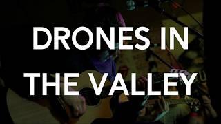 Cage The Elephant – Drones In The Valley  / En español
