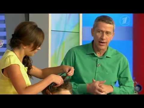 Как выбрать утюжок для выпрямления волос. Медицинские рекомендации