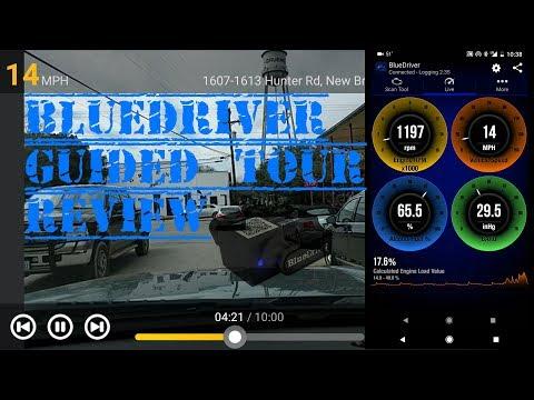 Bluedriver - новый тренд смотреть онлайн на сайте Trendovi ru