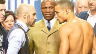 смешные моменты в боксе №1 Funny moments in boxing are the best