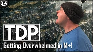 Getting Overwhelmed in M+