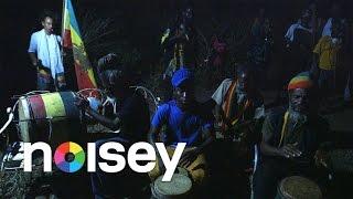 NOISEY JAMAICA レゲエ新世代の逆襲 ⑥ 最終回 ナイヤビンギ