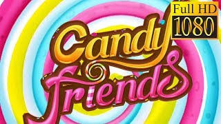 Candy Friends - Sweet Blast Game Review 1080P Official Timuz Games
