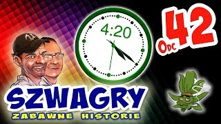 Szwagry - Odcinek 42