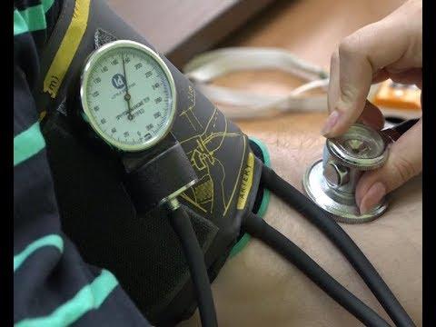 Мкб 10 код артериальная гипертония 3 степени