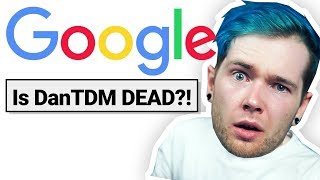 Answering Google's Most Asked DANTDM Questions!