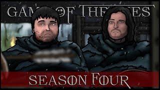 Game of Thrones Parody: Season 4 (FULL)