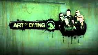 Better (Acousitic) -Art of Dying.wmv
