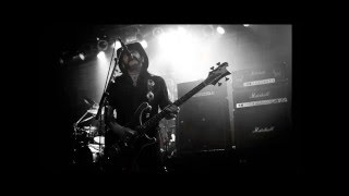 Alone Again - Lemmy Kilmister ft Doro Pesch