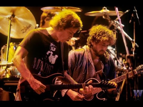 Dylan & The Dead - 1987 07-12  - Giants Stadium, East Rutherford, NJ. (Complete Set 3) Mp3