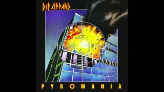 Def Leppard - Rock! Rock! (Till You Drop) (+Lyrics)