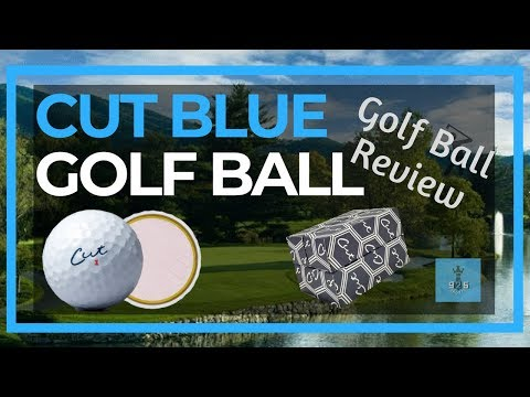 Cut Golf Ball Review