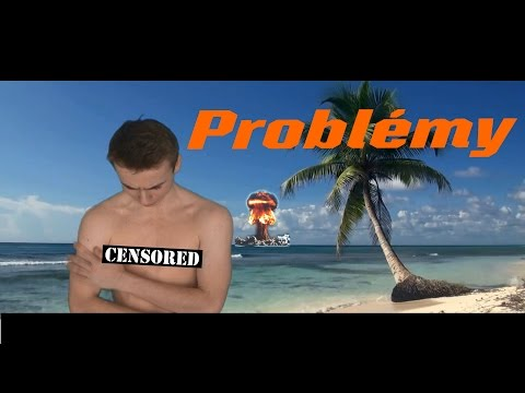 Problémy | by NejHater | Remake prvního vlogu