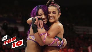 Top10Rawmoments:WWETop10,July23,2018