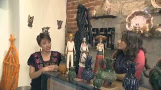 D Todo - Galería de artesanías michoacanas