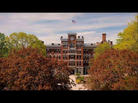 Clark University - video