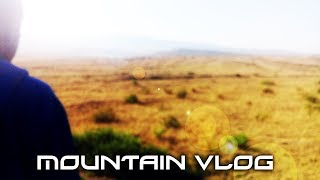 Ghosts In Haunted Mountain? VLOG!