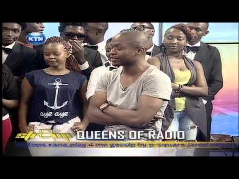 Corrine Onyango of Homeboys Radio speaks to Ian Mugoya of Str8up Live