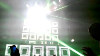 Bassnectar Immersive Tour Live Reno 9/20/13 - Pennywise Tribute