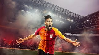Aslan Kral Yeni Galatasaray Marşı
