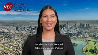 Postal voting in the 2020 local council elections in Victoria