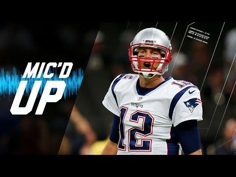 Best Mic'd Up Sounds of Week 2, 2017 | Sound FX | NFL Films