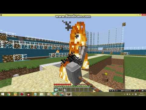 Minecraft SFArtifacts Mod
