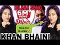 Dilbar    Khan Bhaini    Gur Sidhu    Sukh Sanghera    Reaction on Dilbar song Khan Bhaini