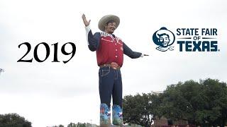 2019 State Fair of Texas
