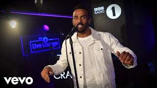 Craig David   Wild ThoughtsMusic Sounds Better With You In The Live Lounge