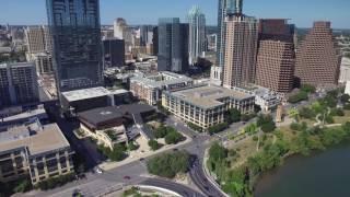 Downtown Austin!