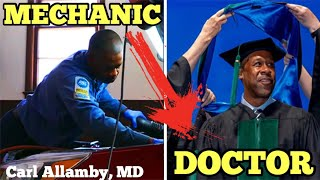 47 Year Old Mechanic Becomes a Doctor | NEVER too Old!