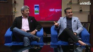 एमएस धोनी के बाद रोहित शर्मा है भारत के सर्वश्रेष्ठ कप्तान - वीरेंद्र सहवाग