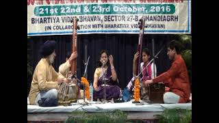 39th Annual Sangeet Sammelan Day 1 Vedio Clip 7