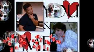 Danny's Song by Anne Murray with Lyrics