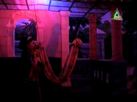 Arwah Gentayangan (9) Sandiwara Panca Indra
