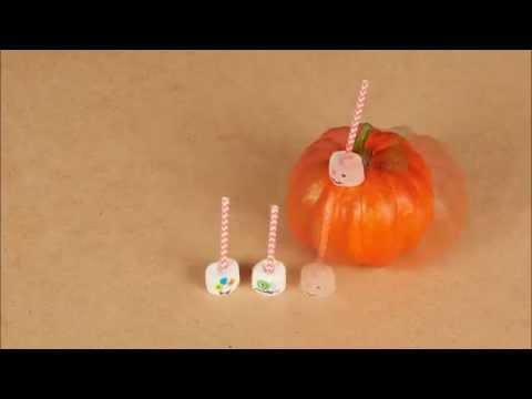 Bekend Do it yourself decoratie ideeën voor Halloween - Vegaoo.nl &OT39