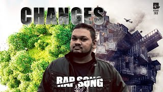 Changes | Lyrical Video 2018 | The Kronik 969 - thekronik969