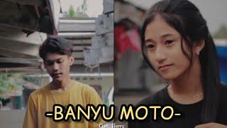 Download lagu Banyu Moto Sleman Receh Iky Ft Cantika Mp3