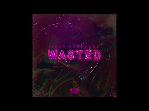 Jerry Purpdrank - Wasted (Official Audio)