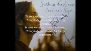 """""""Paris"""" by Joshua Kadison"""