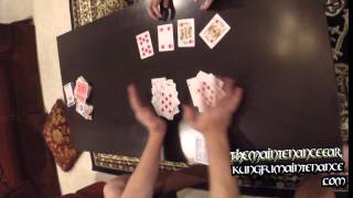 Speed ~ How To Play The Card Game ~ Speed