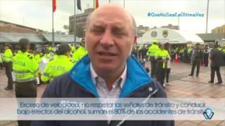 Miniatura Video Recomendaciones del director de la ANSV en Seguridad Vial