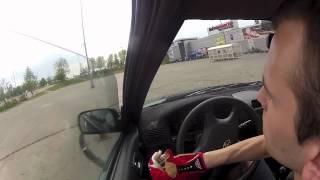 preview picture of video '03.05.2012 Piotrków Trybunalski KZK - pojeżdżawka z AMKPT CC'