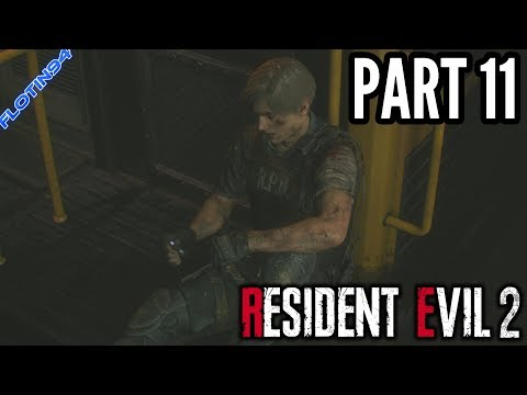 FINÁLE LEONA | Resident Evil 2 #11