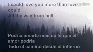 My favourite faded fantasy - Damien Rice with lyrics/ Con letra
