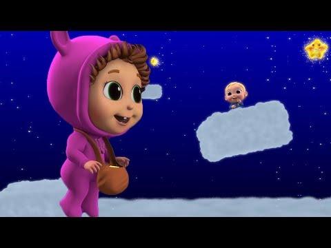 Baby Joy Joy's 1 Hour Lullaby | Sleeping Music | Brahms' Lullaby