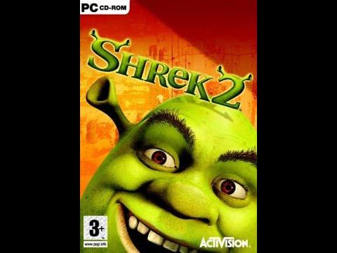 Shrek 2 Juego Completo en Español (PC)