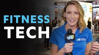 Unexpected Health, Fitness and Wearable Tech at #CES2017